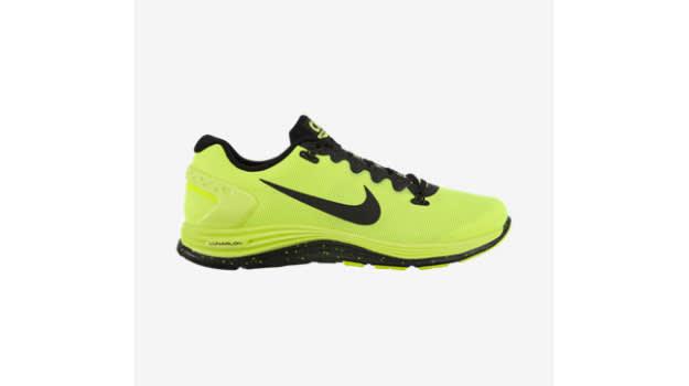 Nike LunarGlide 5 Shield Chicago Marathon