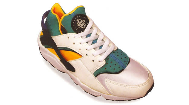 13 Nike Air Huarache 20 technical reasons nike is so awesome - jrmdr08iagsyiebklknk - 20 Technical Reasons Nike is So Awesome