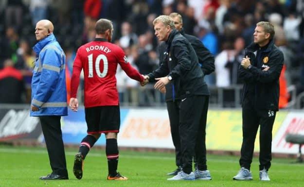 Recap - Rooney