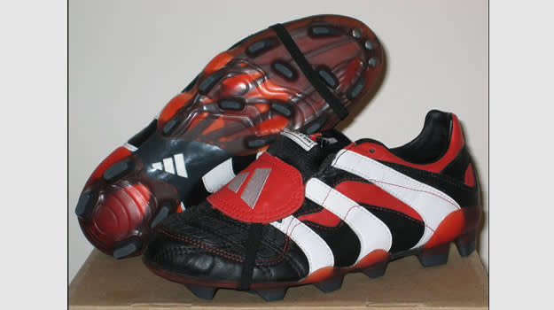 old school adidas predator