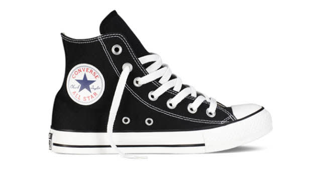 Dettare Esclusione Subtropicale  How Your New Favorite Sneakers Became Popular: Converse Chuck Taylor All- Stars | Complex