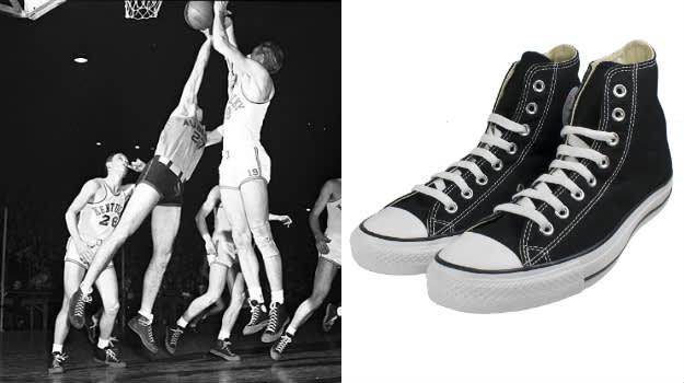 converse basketball