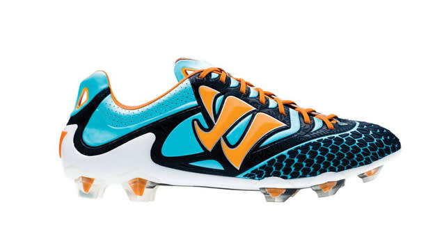 The 10 Best Soccer Cleats of 2012 | Complex