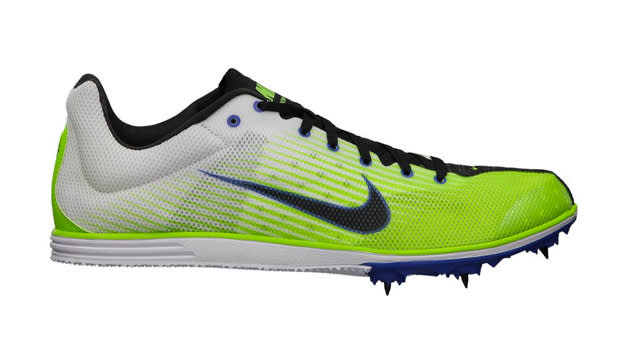 Mid Distance - Nike Zoom Rival D 7