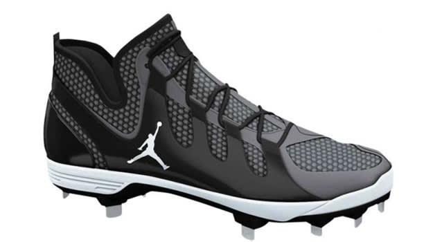 Jordan Jeter Legend