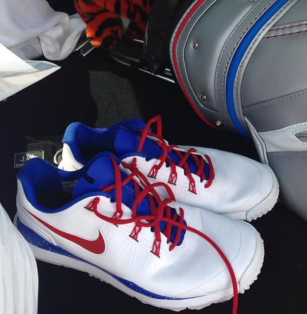 Nike TW 14 winner