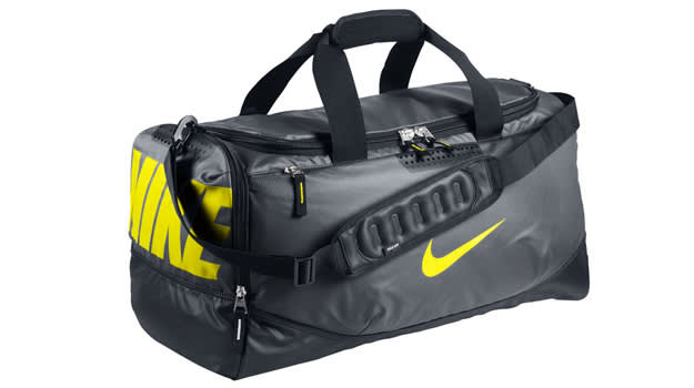Nike Team Training Max Air Duffle