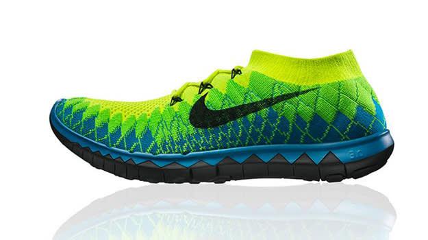 Nike Free 3 Flyknit