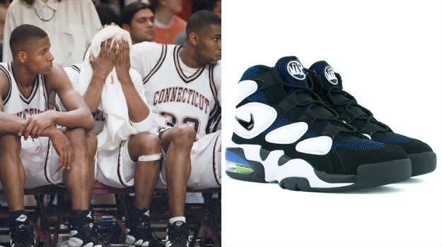 kevin ollie nike air max uptempo 2
