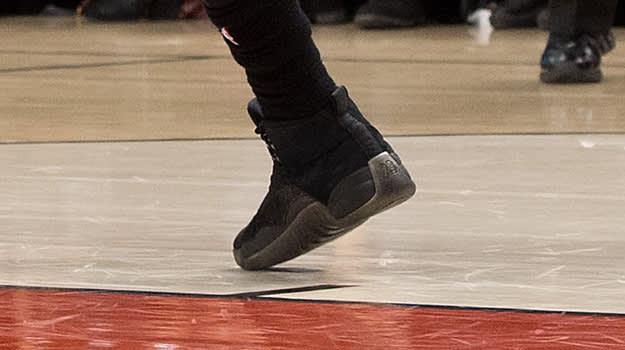 "Air Jordan XII ""OVO"""