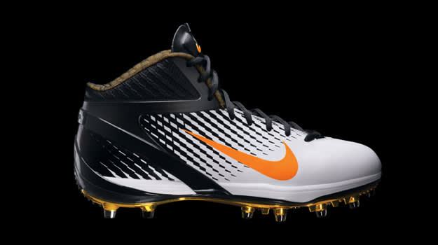 Nike Air Zoom Alpha Talon Steelers