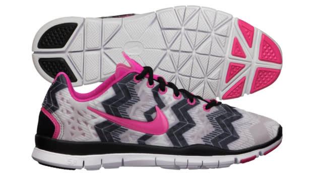 Nike Women's Free TR Fit 3 PRT