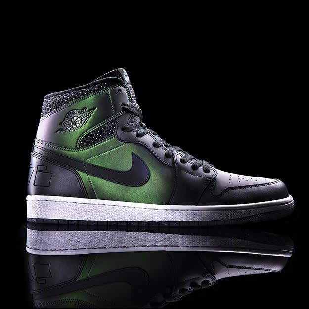 Jordan 1 x Nike SB