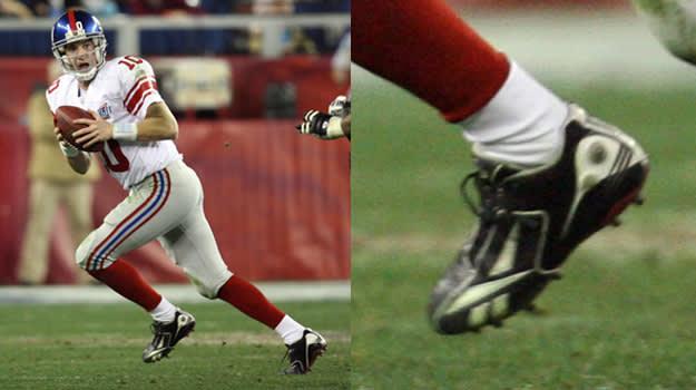 Super Bowl 42 - Eli Manning