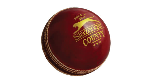 Slazenger Cricket Ball