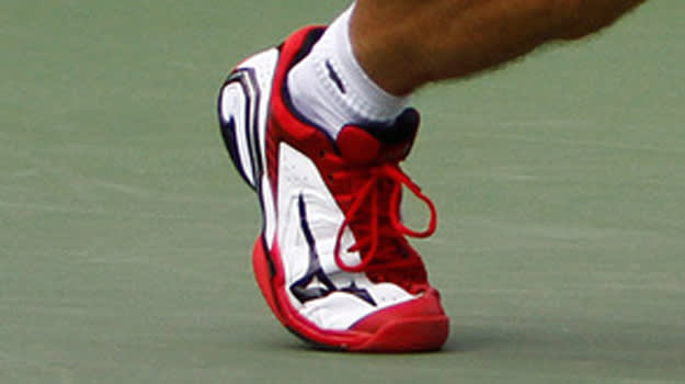 Mizuno Japan Wave Intense