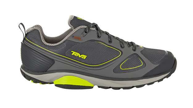 The 10 Best Trail Running Shoes Available Now