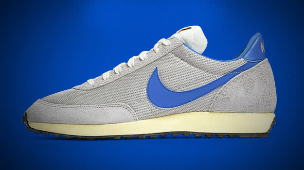 The Complete Performance History Of Nike Air Tailwind