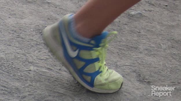 Nike Zoom Elite 5