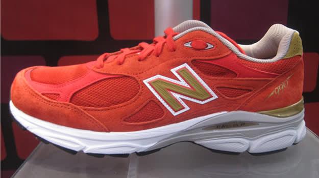 New Balance 990v2 NYC