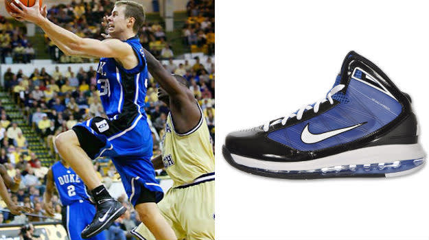 jon scheyer nike air max hyperize