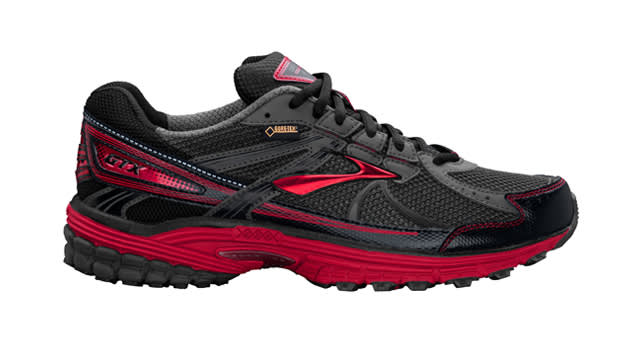 Brooks ASR 10 GTX