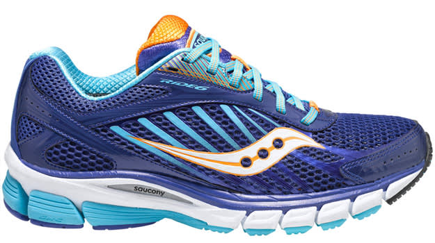 Saucony Women's Ride 6