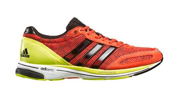 Elite Running - adidas adizero Adios 2