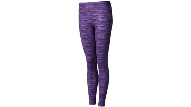 Reebok Womens Tight Fit Printed