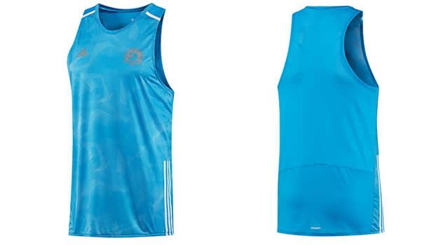 adidas 2014 marathon apparel