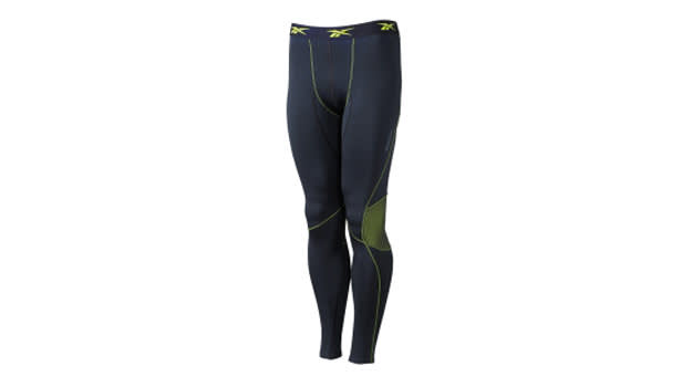 Reebok Cold Weather Compression Leggings