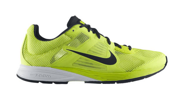 Elite Running - Nike Zoom Streak 4