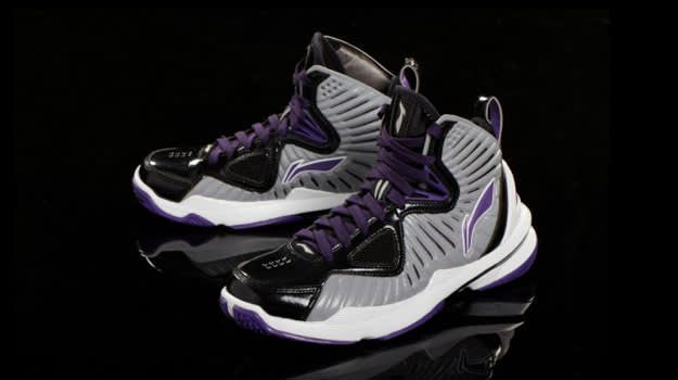REVIEW: 5 Reasons You Should Try the Li-Ning Villains | Complex