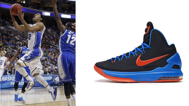 The 16 Best Performance Basketball Shoes Worn in the 2013 NCAA ...