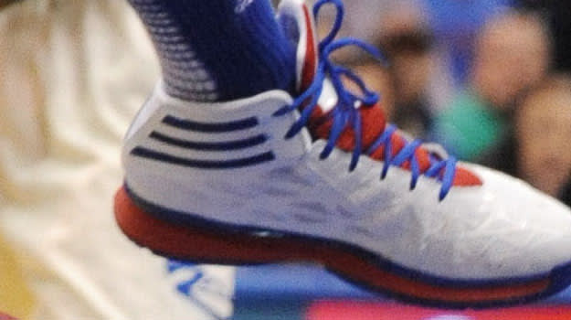 The Shoes That Won Last Night: CP3 Drops Double-Double on ...