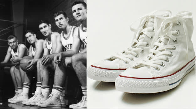 larry worsley converse chuck taylor all stars