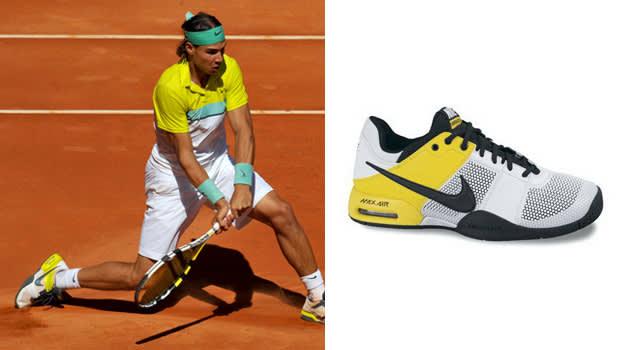 Nadal Madrid 2009