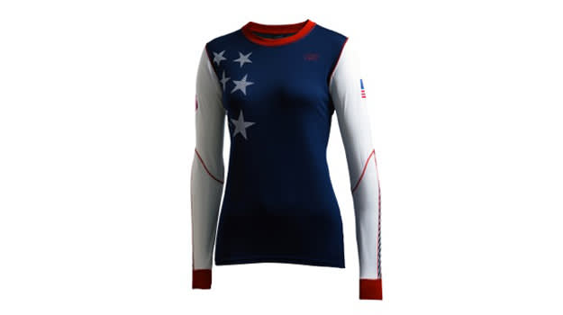 Helly Hansen Alpine Ski Team Baselayer