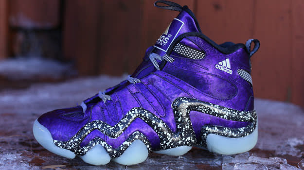 adidas Crazy 8 Nightmare Before Christmas