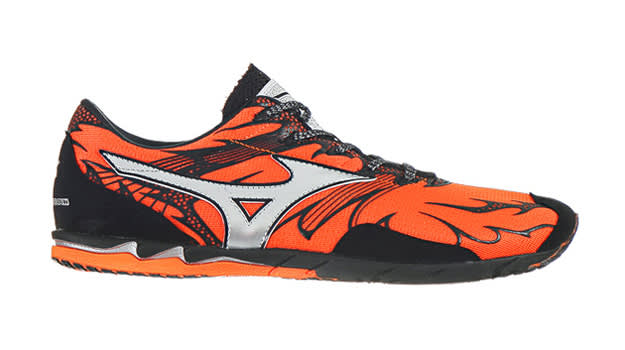 Elite Running - Mizuno Wave Universe 4
