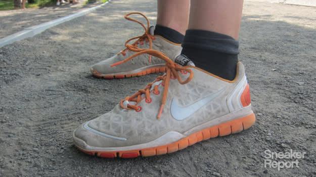 Nike Free TR Fit 2