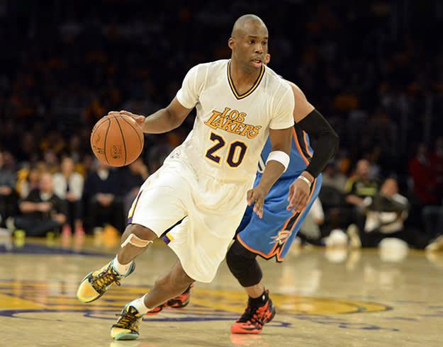 Nike Kobe Prelude V