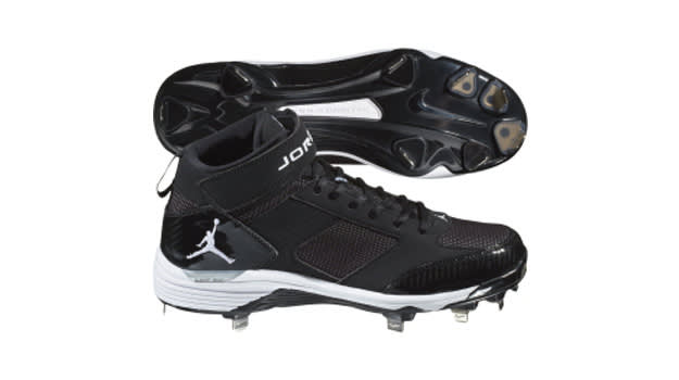 Nolan Arenado Cleats