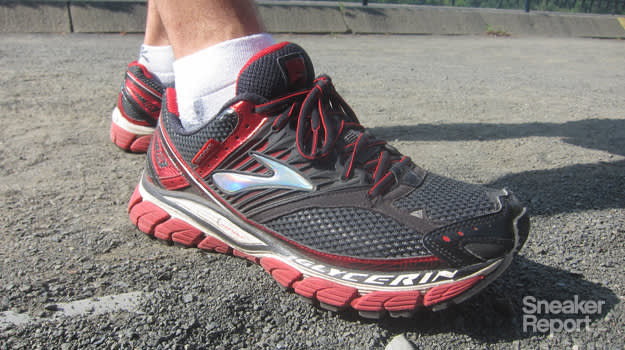 Brooks Glycerin 10