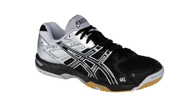 9 - Asics GEL-Rocket 6