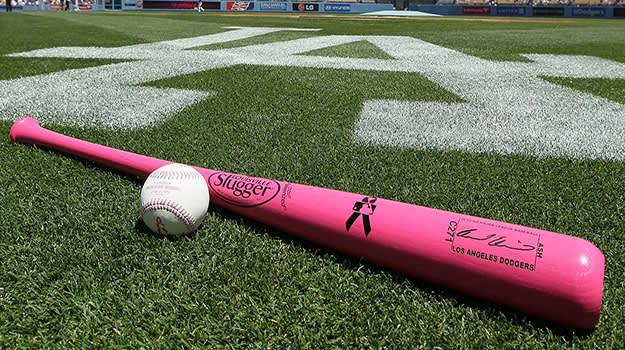MLB Bat