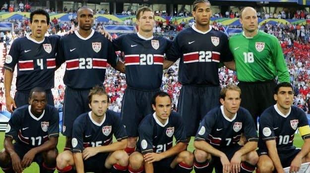 2006 Away