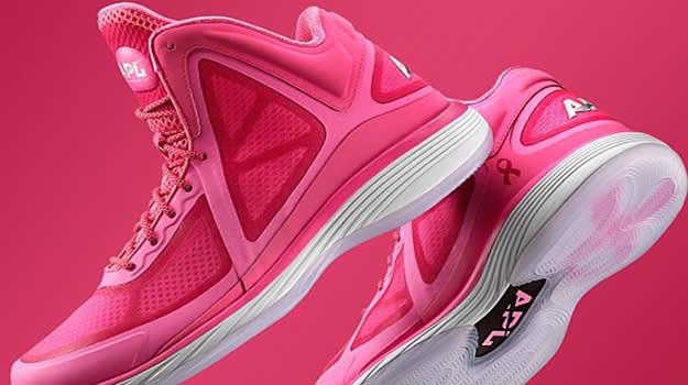 APL 3 Shoes