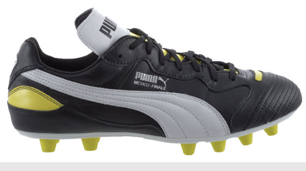 best puma soccer cleats