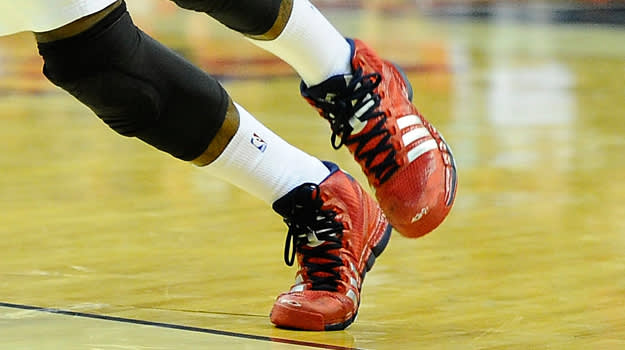 John Wall Shoes